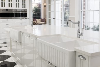 Mayfair Homes - HIA AWARDS - Kitchen of the Year - New Kitchen over $30,001 - kitchen sinks.jpg