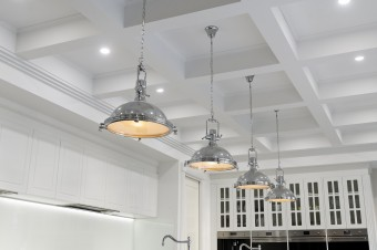 Mayfair Homes - HIA AWARDS - Kitchen of the Year - New Kitchen over $30,001 - kitchen lights.jpg