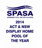 SPASA - Swimming Pool and Spa Alliance